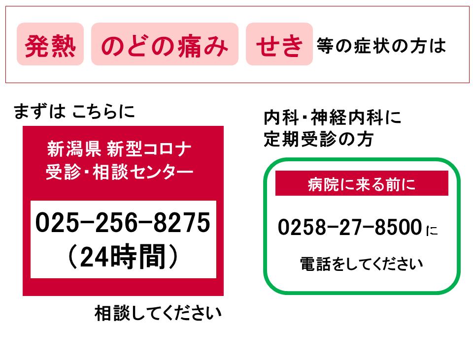 長岡 市 コロナ 感染